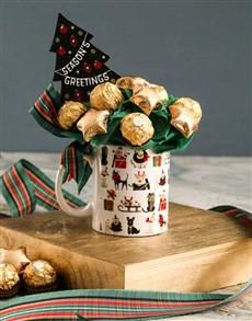 gifts: Festive Temptation In A Mug!