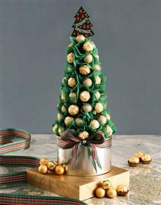 gifts: Fantastic Festive Cone!