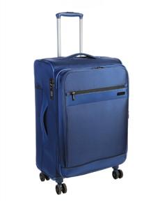 brands: Cellini Xpress Xpander Trolley Blue Medium!
