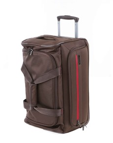 brands: Cellini Xpress Trolley Duffle Bag Olive!