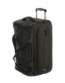 brands: Cellini Xpress Trolley Duffle Bag Black!