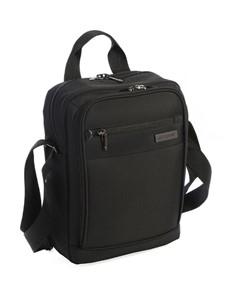brand: Cellini Xpress Reporter Bag Black!