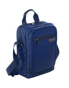brand: Cellini Xpress Reporter Bag Blue!
