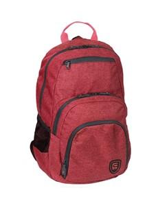 brand: Cellini Uni Organiser Backpack Red!