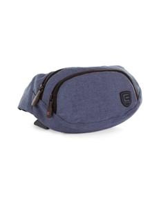 brand: Cellini Uni Belt Blue!