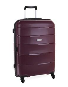 brand: Cellini Spinn Wheel Trolley Violet!