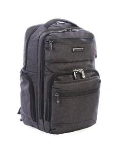 brands: Cellini Sidekick Plus Formal Backpack Grey Large!