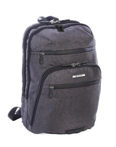 brands: Cellini Sidekick Plus Formal Backpack Grey Medium!