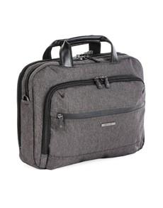 brand: Cellini Sidekick Plus Business Case Grey!