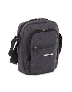 brands: Cellini Sidekick Plus Sling Bag Grey!