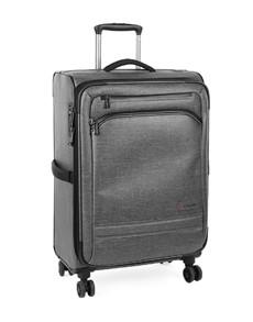 brand: Cellini Origin Xpander Trolley Slate Medium!