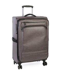 brand: Cellini Origin Xpander Trolley Hickory Medium!