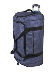 brand: Cellini Origin Trolley Duffle Bag Denim!