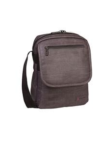 brand: Cellini Origin Reporter Bag Hickory!