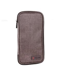 brand: Cellini Origin Wallet Hickory!