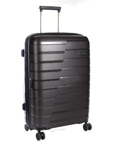 brands: Cellini Microlite Xpander Trolley Black!