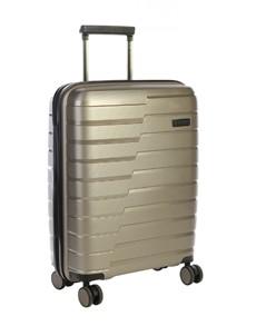 brands: Cellini Microlite Trolley Case Gold!