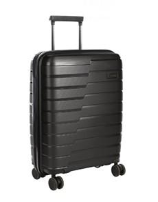 brands: Cellini Microlite Trolley Case Black!