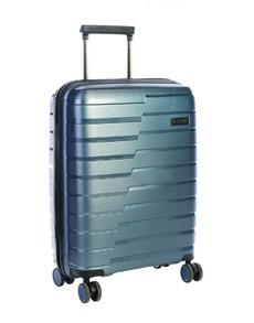 brands: Cellini Microlite Trolley Case Blue!