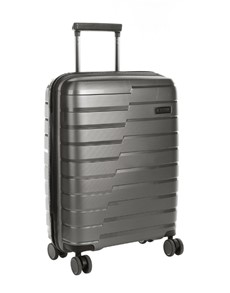brands: Cellini Microlite Trolley Case Charcoal!