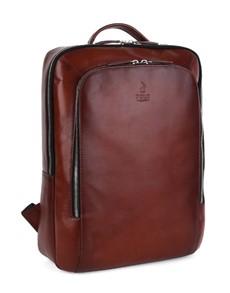 brand: Polo Hudson Backpack Brown!