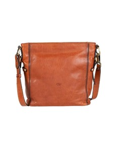 brand: Polo Naples Crossbody Handbag Tan!