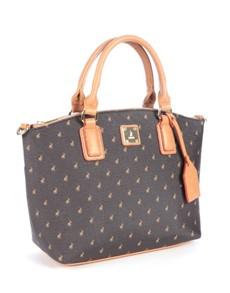 brands: Polo Freedom Iconic Shopper Handbag Brown!