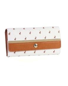 brand: Polo Heritage Case Handbag White!