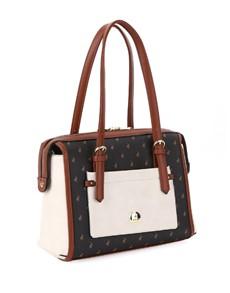 brand: Polo Stradford Shopper Handbag Cream!