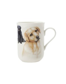 brand: Maxwell & Williams Pets Labrador Mug!