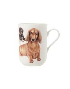 brand: Maxwell & Williams Pets Dachshund Dog Mug!