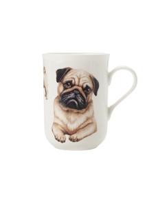 brand: Maxwell & Williams Pets Pug Dog Mug!