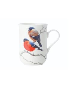 brand: Maxwell & Williams Birds Bullfinches Mug!