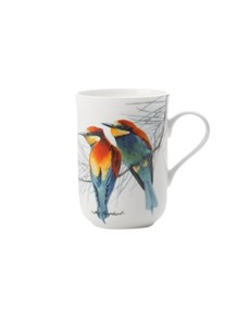 brand: Maxwell & Williams Birds European Bee Eaters Mug!