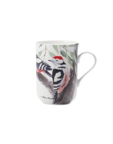 brand: Maxwell & Williams Birds Spotted Woodpeckers Mug!