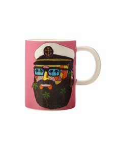 brand: Maxwell & Williams Mulga Captain Mug!