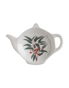brand: Maxwell & Williams Tea Bag Tidy Flowering Gum!
