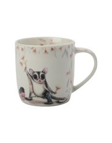 brand: Maxwell & Williams Howell Mug Ringtail Robin!