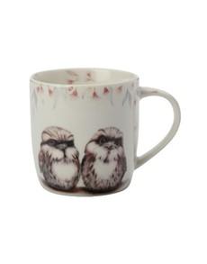 brand: Maxwell & Williams Howell Mug Owls!