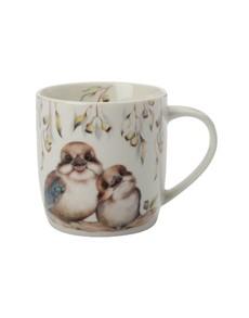 brand: Maxwell & Williams SHowell Mug Kookaburras!