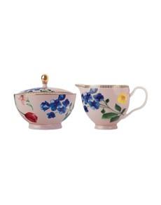brand: Maxwell & Williams Contessa Tea Time Set Rose!