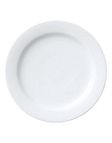 brand: Noritake Arctic White Fish Plate!