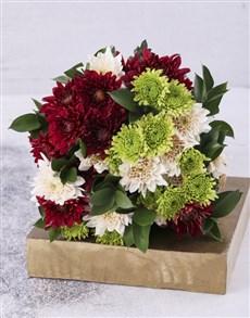 flowers: Delightful Daisy Bouquet!