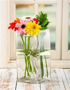 flowers: Woopsie Daisies Lovers Vase!