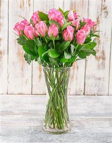 gifts: Blush in Pink Arrangement!