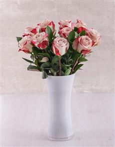 flowers: Really Pink Arrangement!