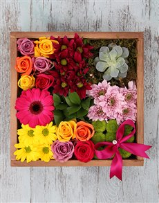 gifts: Spring Garden!