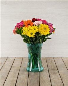gifts: Mixed Magic Vase!
