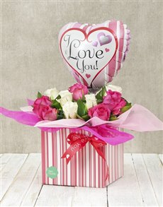 gifts: Love is in the Air Box!