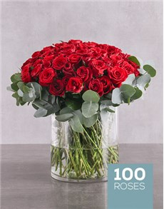 flowers: Red Rose Parade!